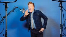 Conan O'Brien to End TBS Late-Night Show in 2021, Sets Weekly HBO Max Variety Series