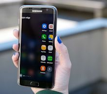 Now the Galaxy S7 Edge Is Catching Fire (Reports)
