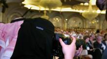 Saudi investment forum opens under haze of Khashoggi's death