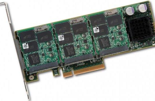 LSI's WarpDrive SSD is a steal at $11,500