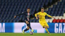 """""""Le plus important, retrouver notre rythme"""" : au Havre, le PSG fait son retour sur le terrain après quatre mois sans jouer"""