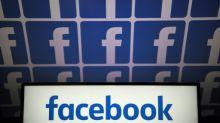 Facebook enfrenta una nueva investigación antimonopolio en EEUU