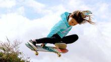 Polly Pocket™ Signs 10-Year-Old Skateboarder Sky Brown As Global Brand Ambassador