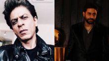 Is SRK the villain of Dhoom 4? Abhishek Bachchan responds