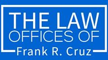 The Law Offices of Frank R. Cruz Announces the Filing of a Securities Class Action on Behalf of Deutsche Bank Aktiengesellschaft (DB) Investors