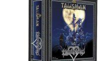 ¡Mira el nuevo juego de mesa de Kingdom Hearts!