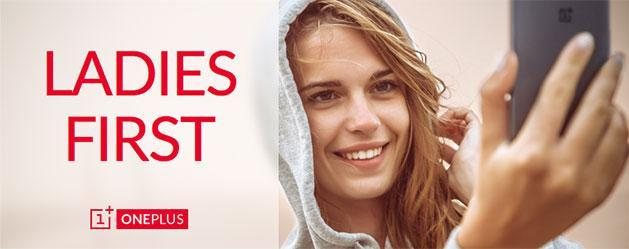 OnePlus pulls sexist selfie contest (update: regrets 'misguided effort' to involve more women)