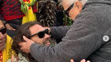 Jason Momoa, Bruno Mars Join Chorus Of Protesters Fighting Hawaii Telescope
