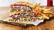 Applebee's Masters the Art of the Handcrafted Burger