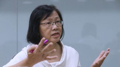 Former Bersih 2.0 chairman backs Dr M's naming of MACC chief