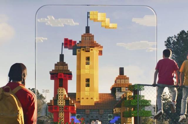 'Minecraft' has sold 176 million copies worldwide