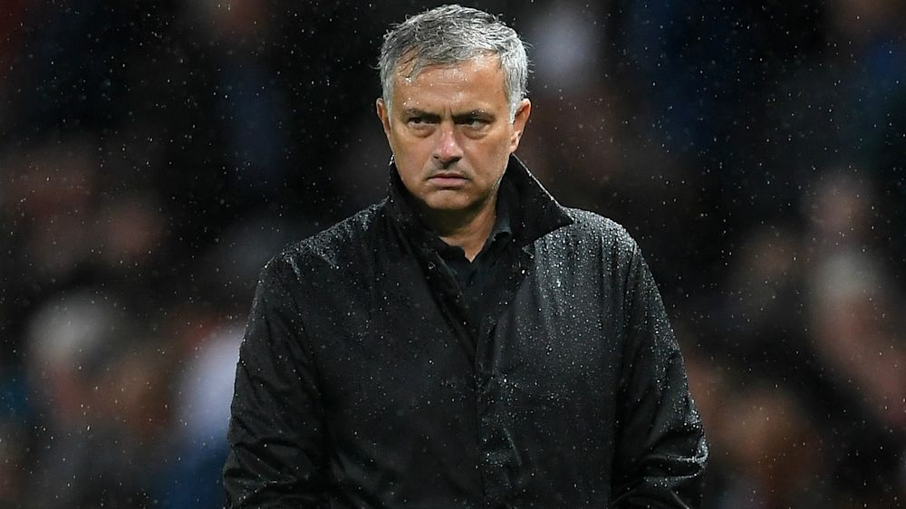 Mourinho insists Madrid court date no distraction for United