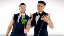 DJ Pauly D & Vinny Guadagnino Had to Be 'Delicate' About Hookups on Their MTV Dating Show