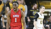 Dominant showing from Shake Milton carries SMU to its biggest win of the season