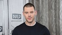 Sense8 Actor Brian J. Smith Comes Out as Gay as He Recalls Struggles of Growing Up Closeted