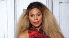 Laverne Cox will be the first transgender Barbie — if fans get their way