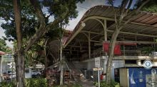 Bukit Timah Market & Food Centre among places visited by COVID-19 cases