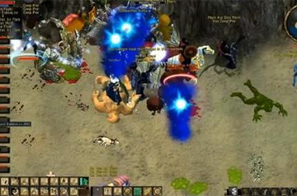 Ultima Online video dev diary highlights new player experience