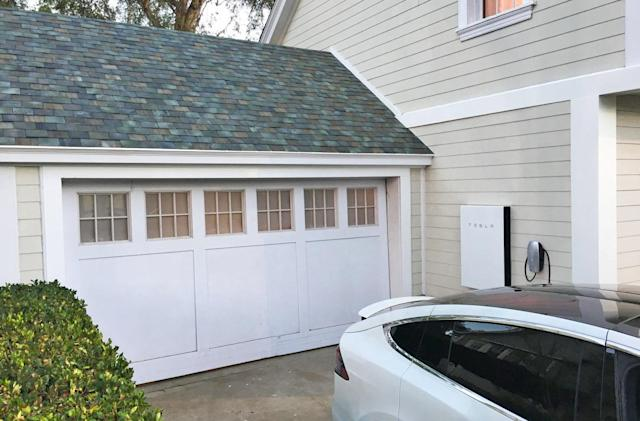 Tesla's production problems extend to its solar roof business, too