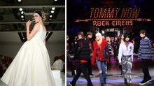 Was wir von der London Fashion Week Frühjahr/Sommer 18 gelernt haben
