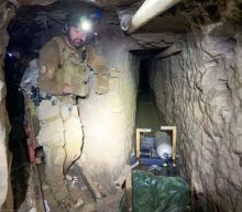 U.S. officials find 'sophisticated' smuggling tunnel on Mexican border
