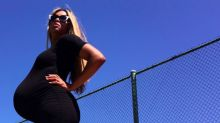 FYI: Ciara Is Still Pregnant
