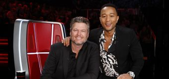 Is John, not Blake, most popular 'Voice' coach?