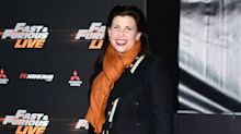 Kirstie Allsopp says she flies business class but puts her kids in economy