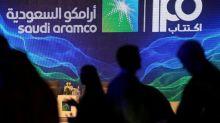 Aramco lève 25,6 milliards de dollars, la plus grosse entrée en Bourse de l'histoire