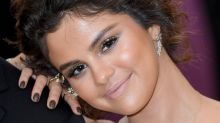 The hidden message in Selena Gomez's outfit