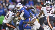 Commitment to interception-prone Nathan Peterman has former Bills QB asking questions