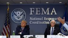 Hurricane Laura further strains FEMA in disaster-filled year