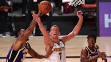 How Mason Plumlee could make life easier for Detroit Pistons rookie Killian Hayes