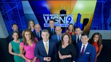 WGN-Channel 9's morning news show leaving competition (far) behind