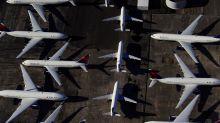 Coronavirus: Aircraft orders slump as travel industry struggles continue