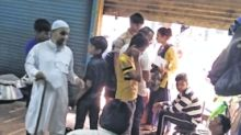 Plight of dehoused Dongri residents city of inequity: Some are more equal than others