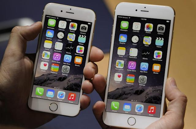 Apple will fix iPhone 6 Plus 'touch disease,' for $149