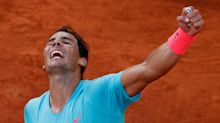 Rafael Nadal takes his revenge on Diego Schwartzman and stays on course for 13th French Open
