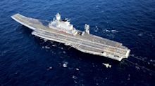 Why India's Aircraft Carrier from Russia Was a Total Lemon