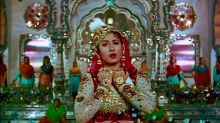 Mughal-e-Azam Just Turned 56...Did You Know The  Extravagant Palace Cost a Bomb? Have a Look at Few More Bombastic Bollywood Sets