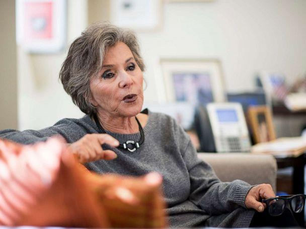 Former Sen. Barbara Boxer, 80, assaulted and robbed