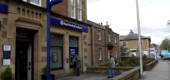 RBS to cut 443 jobs in UK, move many of them to India