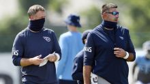 Report: Titans face fine, avoid harsher penalties after NFL investigation into COVID-19 outbreak