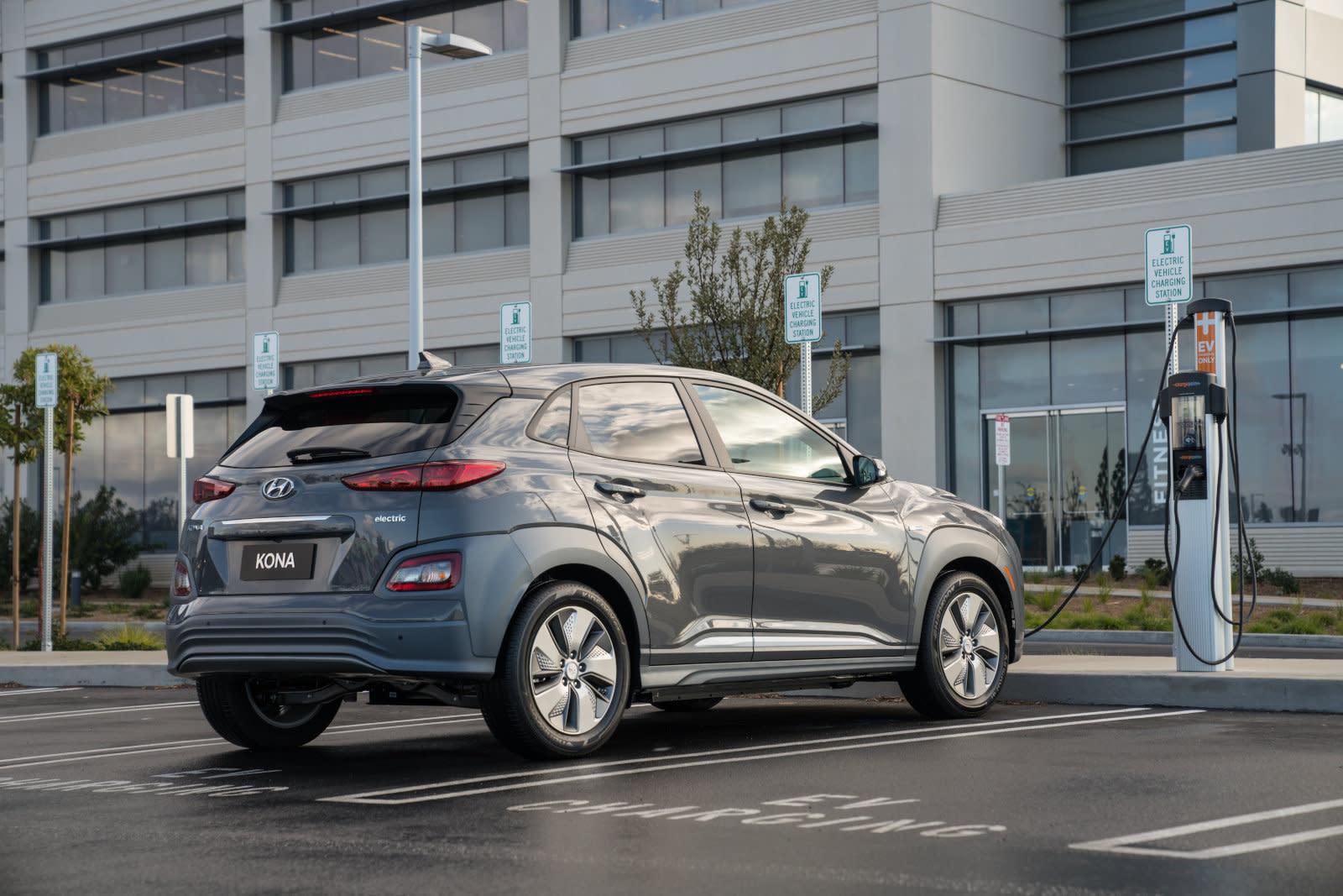 Hyundai Kona EV Could Cost You Less Than $30,000