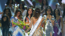 This Woman Was Once Bullied For Her Moles — Now She's Entering Miss Universe