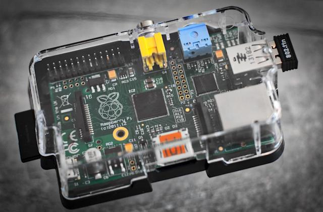 Here are 8 Raspberry Pi projects you can learn today