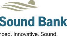 Dave Huguenin Joins First Sound Bank as Senior Vice President and Business Development Officer