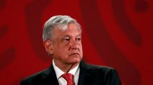 Mexico's president to donate part of salary to coronavirus effort