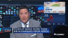 Fijufilm goes after Xerox for $1B in damages