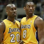 The Bounce - Gary Payton reflects on his friendship with Kobe Bryant